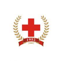 红十字医院 VIS设计